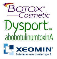 botoxand dysprot