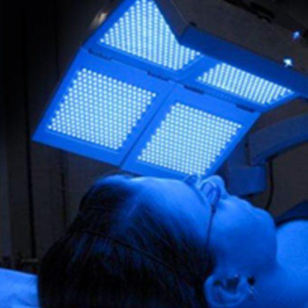 lightwave Blue